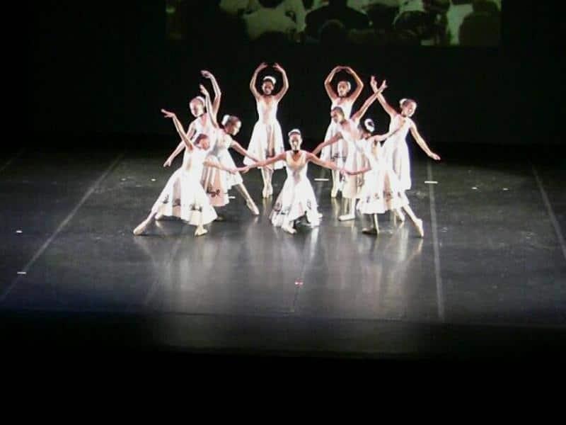 Extrêmement Corsi danza classica - Venezia - Scuola di Danza Prof. Marina Prando TY75